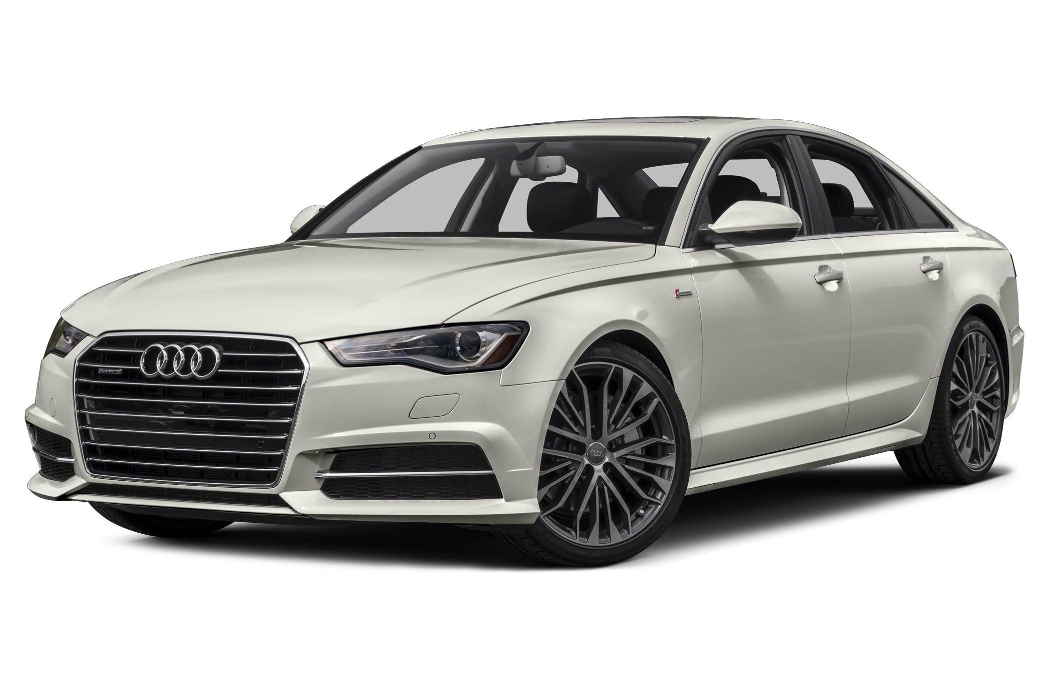 Audi A6 Diesel
