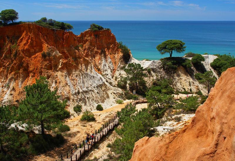 Villa huren Algarve