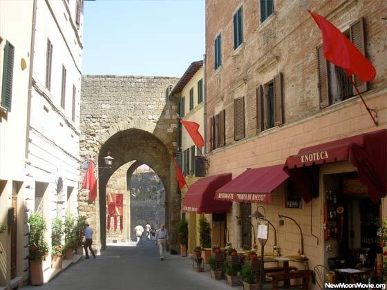 Centrum Montepulciano