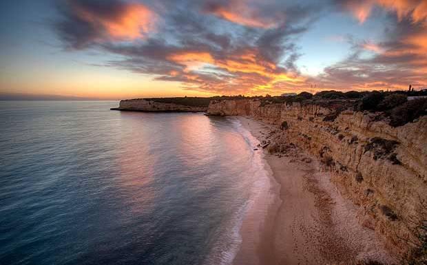 Algarve-Ferienvilla-Mieten