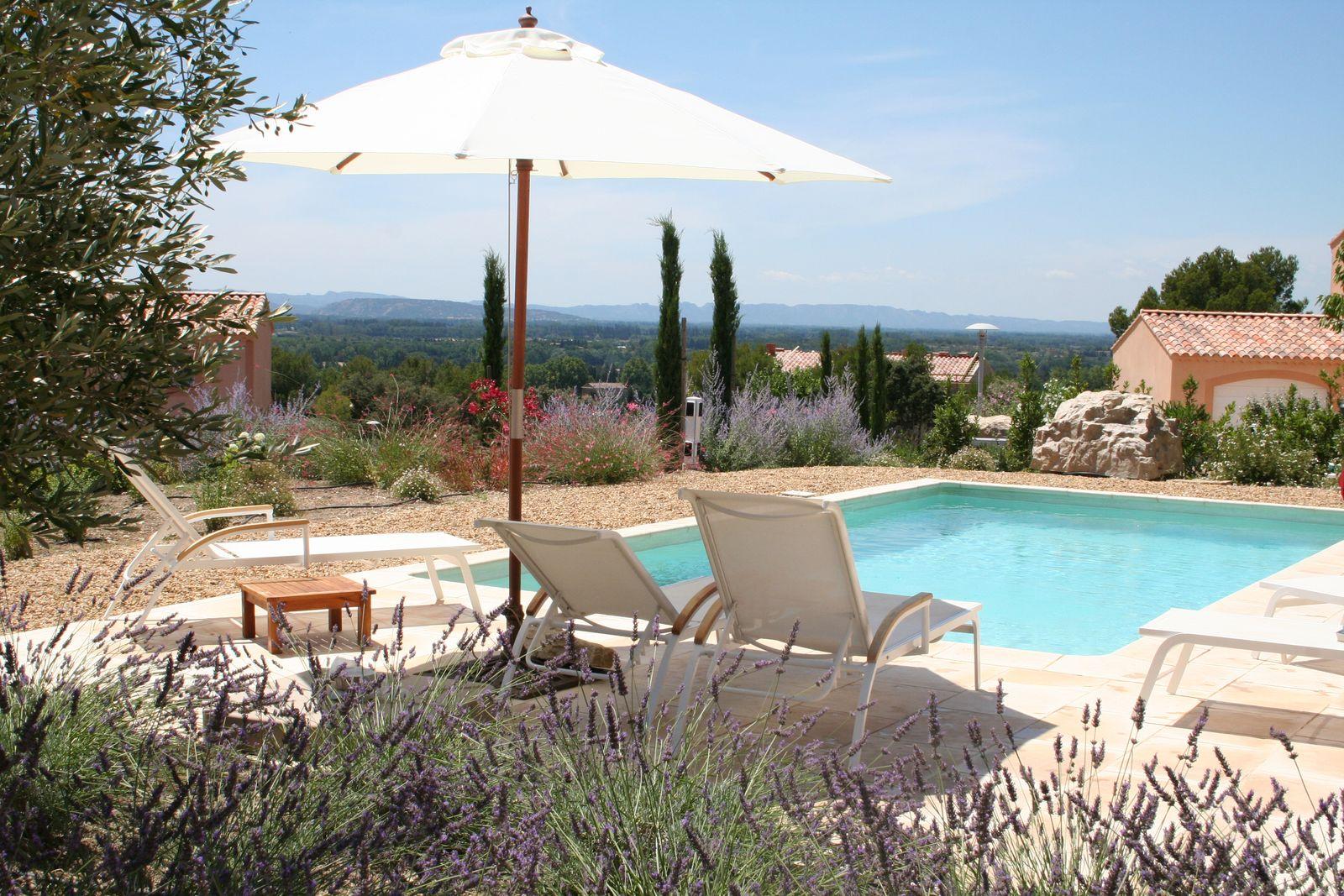 Villa Huren Domaine Les Demeures Du Luc