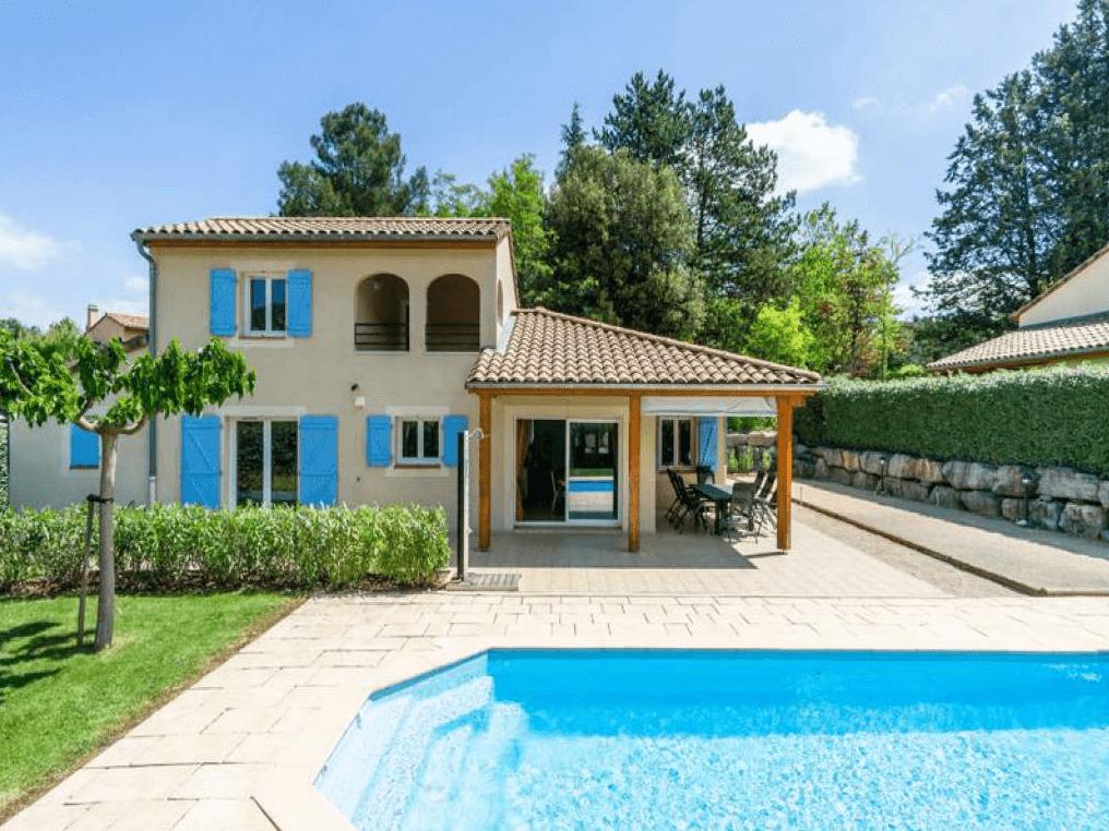 Villa 60