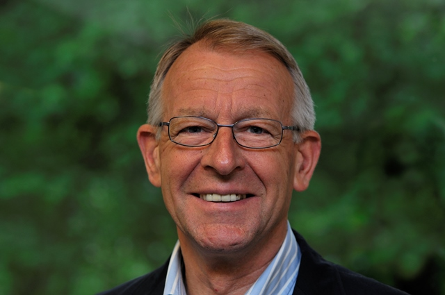Theo Niemeijer